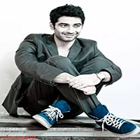 Harshad photo shoot