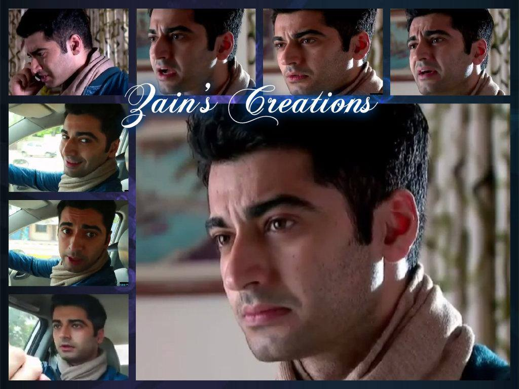 Harshad Arora - Gallery-Serials-Cameo Roles, Cameo appearances, Cameos